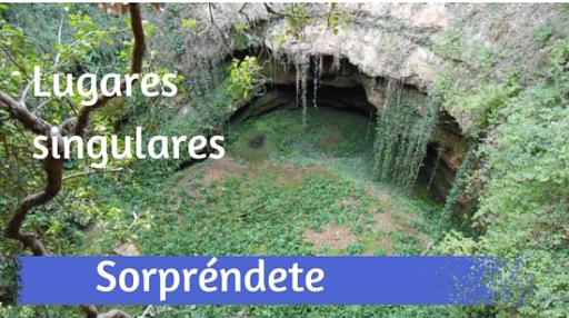 Lugares singulares del moncayo